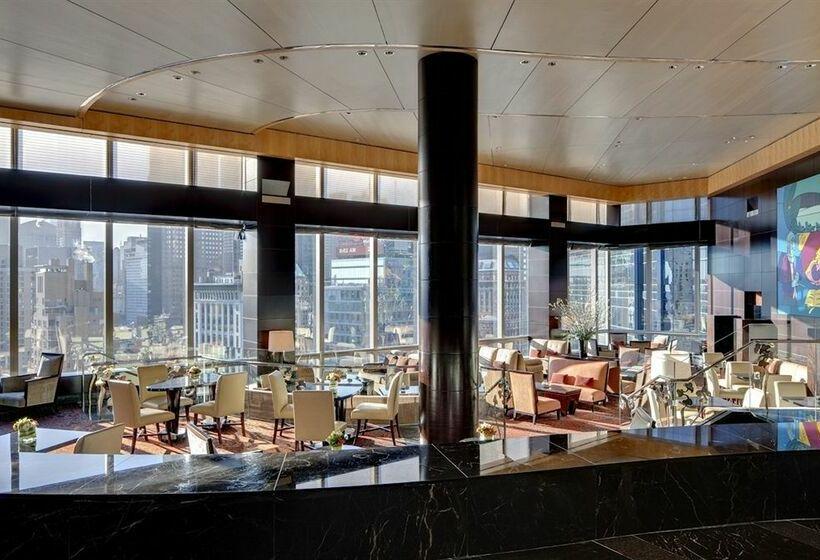 Hotel Mandarin Oriental New York