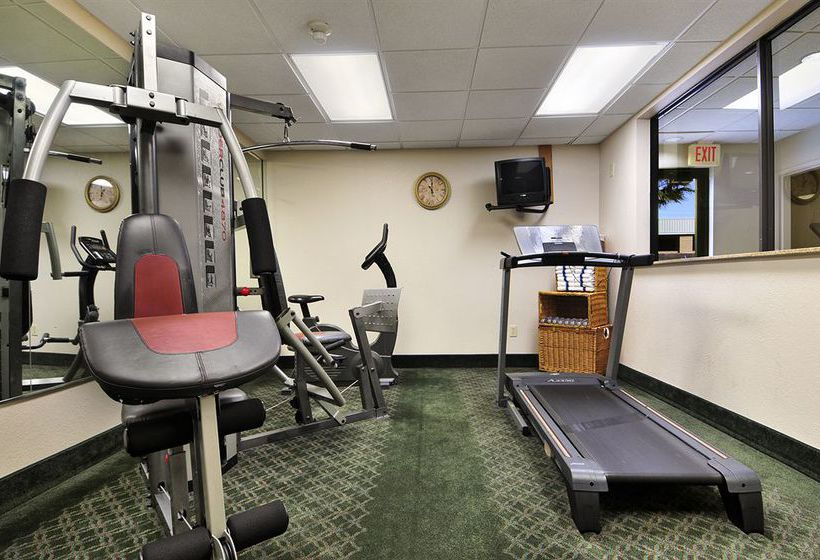 هتل Days Inn & Suites Houston North Aldine هیوستون