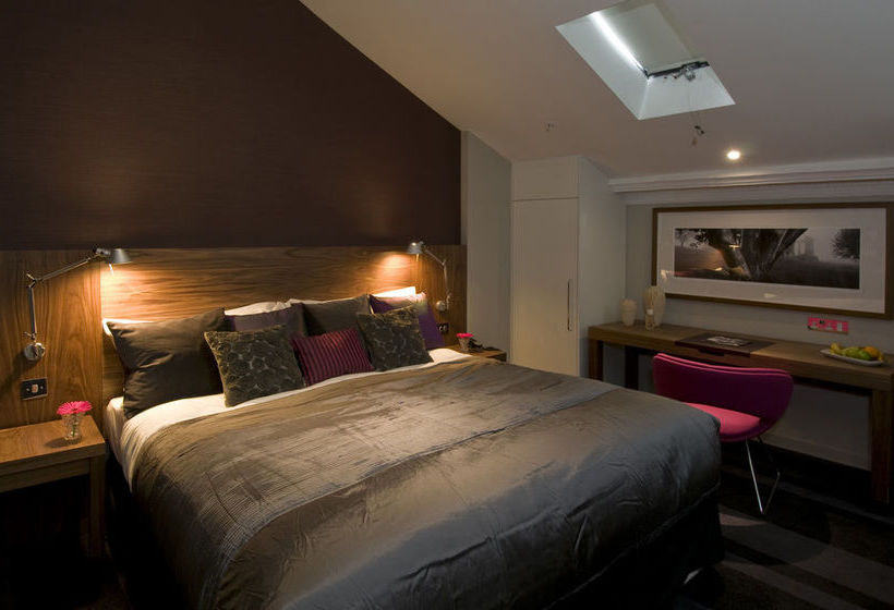 Hotel Marks  Glasgow