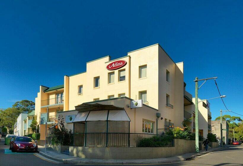 Hotel Medina Classic Chippendale