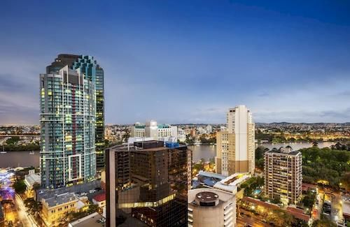 Hotel Quest River Park Central Brisbane