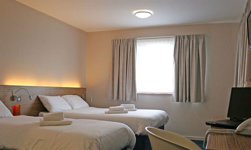 Hotel Travelodge Belfast