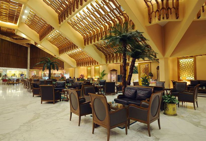 Hotel Makarim Ajyad Makkah Mecca