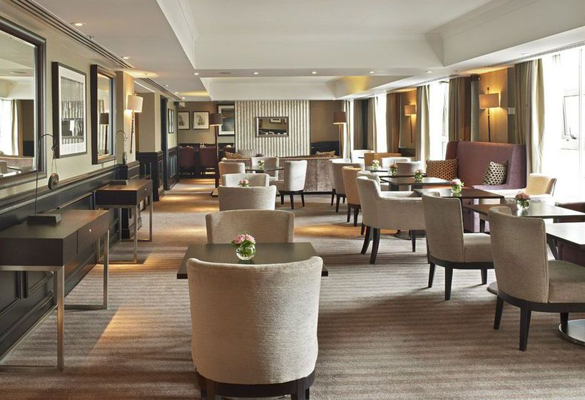 Hotel Hyatt Regency London - The Churchill Londres