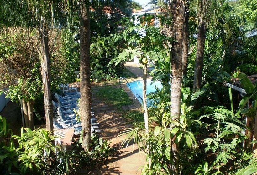 Hotel Portal Del Sol Asuncion