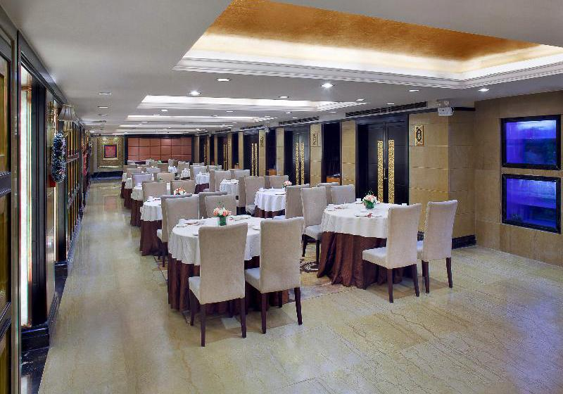 Hotel President Guangzhou