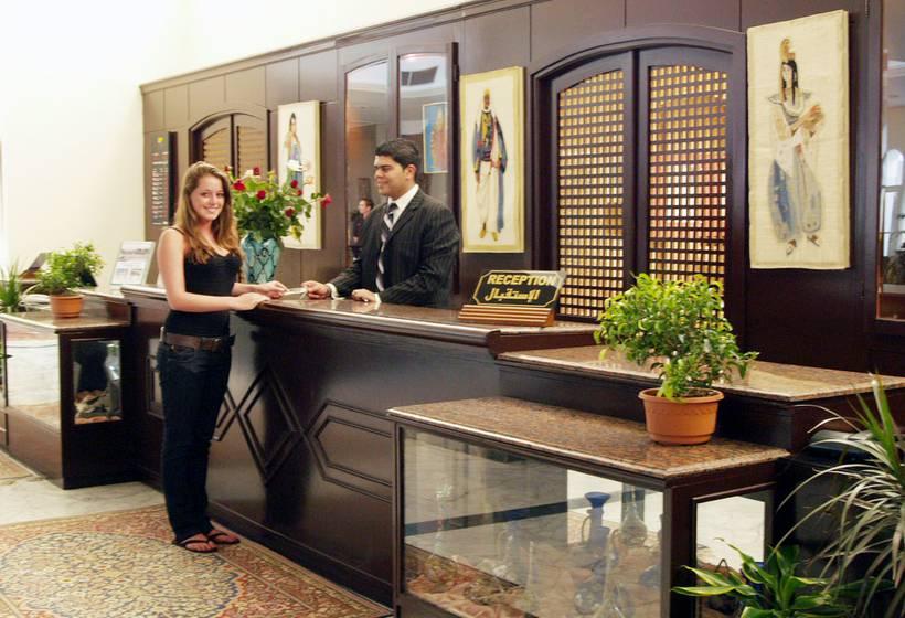 Hotel Ramada Liberty Resort Monastir