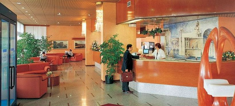 Atahotel quark due residence a milano a partire da 43 for Quark hotel milano