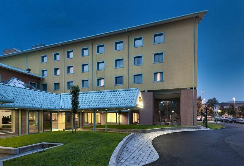 Hotel Park Inn By Radisson Milano Malpensa Somma Lombardo