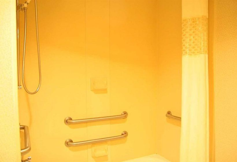 Hotel Hampton Inn & Suites Atlanta Airport North I85