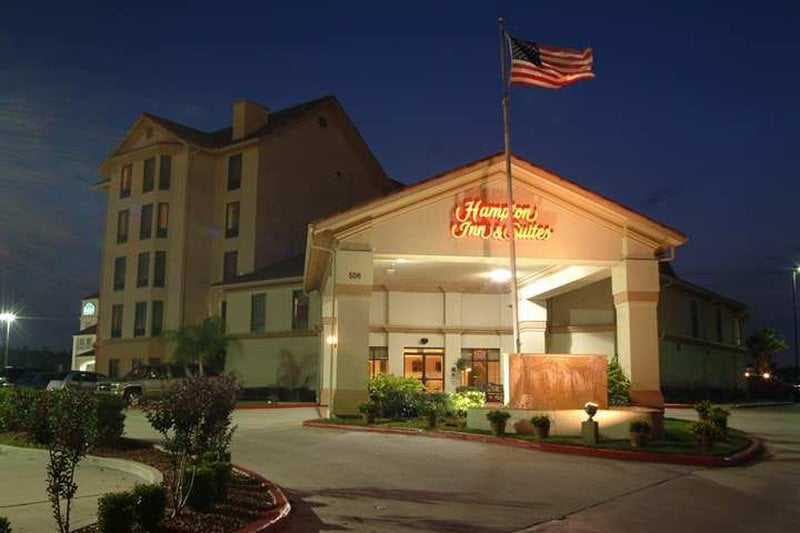 Hotel Hampton Inn & Suites Houston Clear Lake-Nasa Area Webster