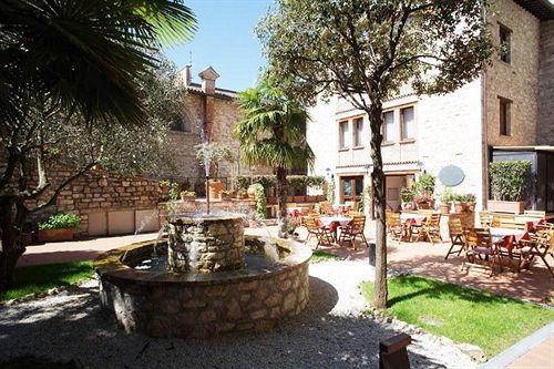 Gubbio Italy Hotels Hotel Relais Ducale Gubbio