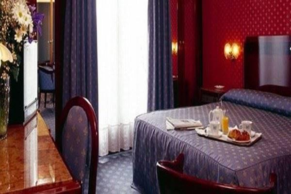 Hotel Liberty Milan