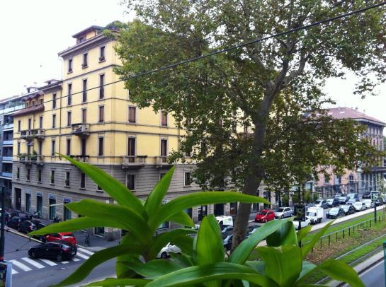 Hotel Atena Milan