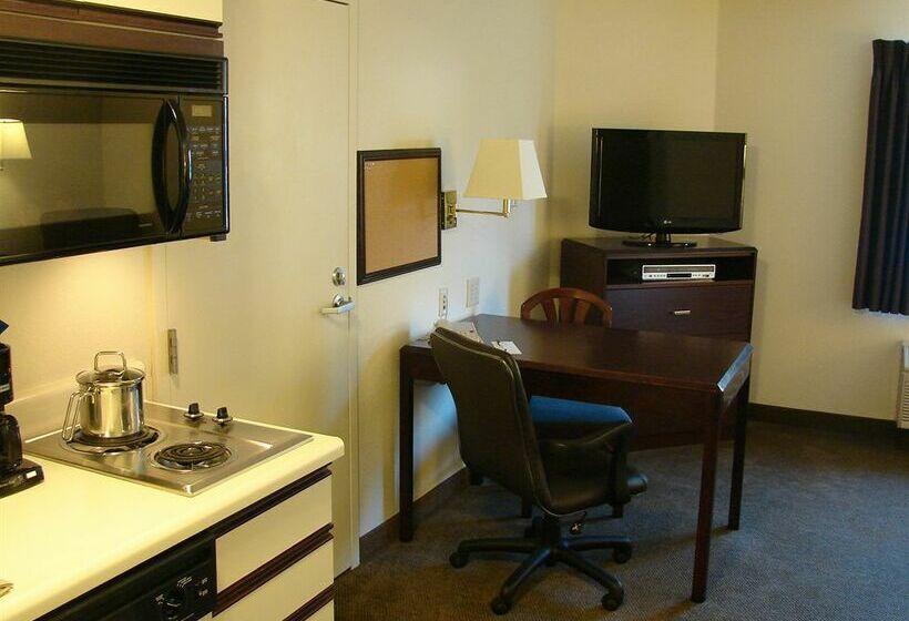 Hotel Candlewood Suites Raleigh crabtree