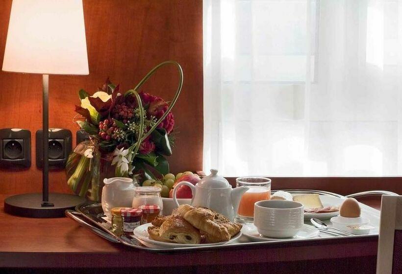 Hotel Mercure Beziers