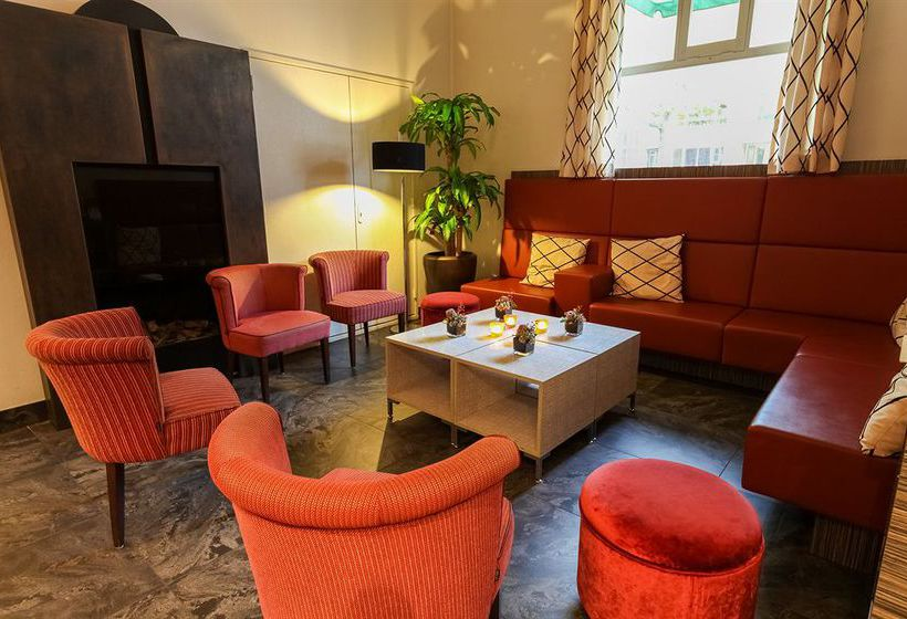 Savoy Hotel Amsterdam