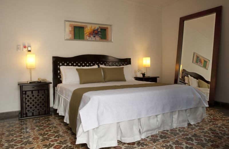 Europa Hotel Boutique Santo Domingo
