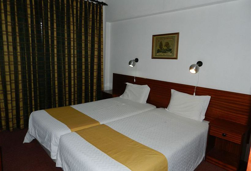 Hotel Apartamentos Rosamar I Armacao de Pera