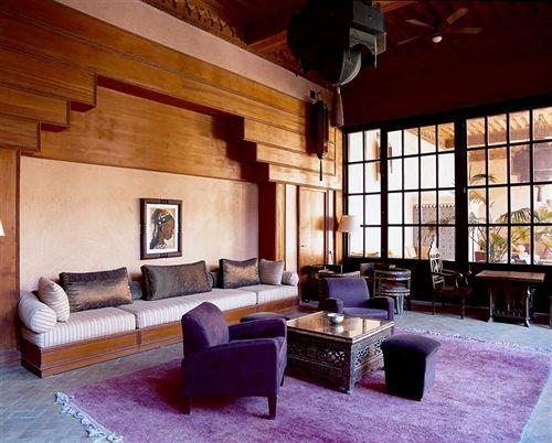 Hotel Les Jardins De La Koutoubia Marrakesh