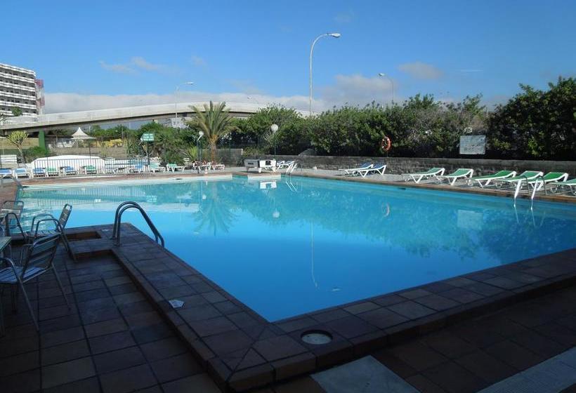 Apartamentos y aparthoteles baratos en playa del ingl s destinia - Apartamentos baratos playa vacaciones ...