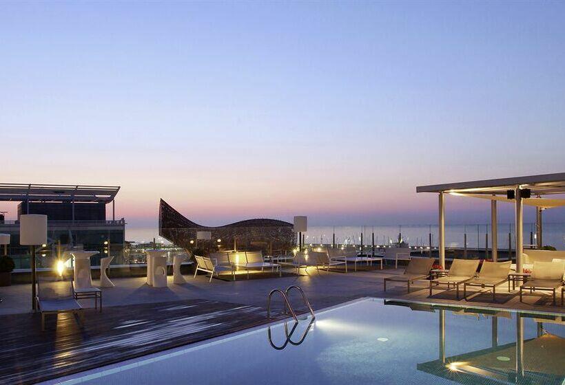 Hotel Pullman Barcelona Skipper