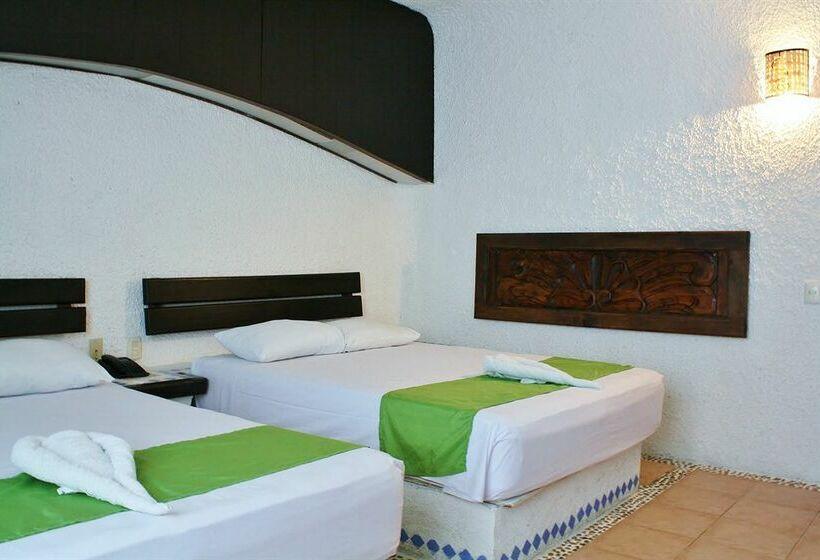 Hotel Xbalamque Spa & Resorts Cancun