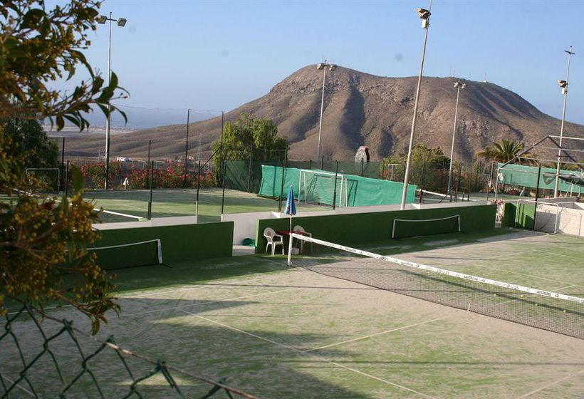 Resort Chayofa Country Club