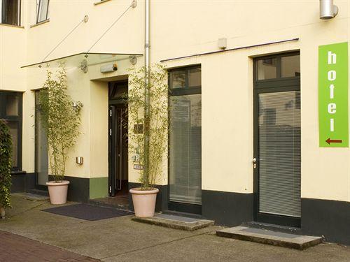 Hotel 103 Berlin