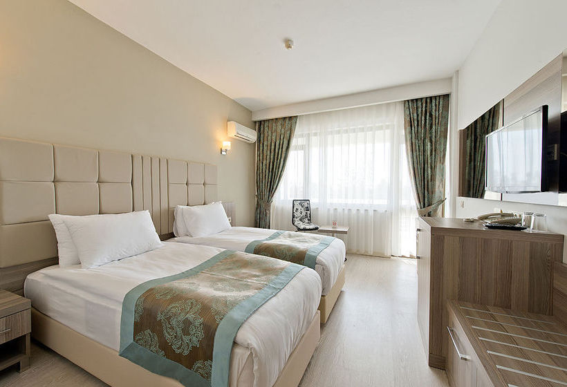 Room Hotel Grida City Antalya