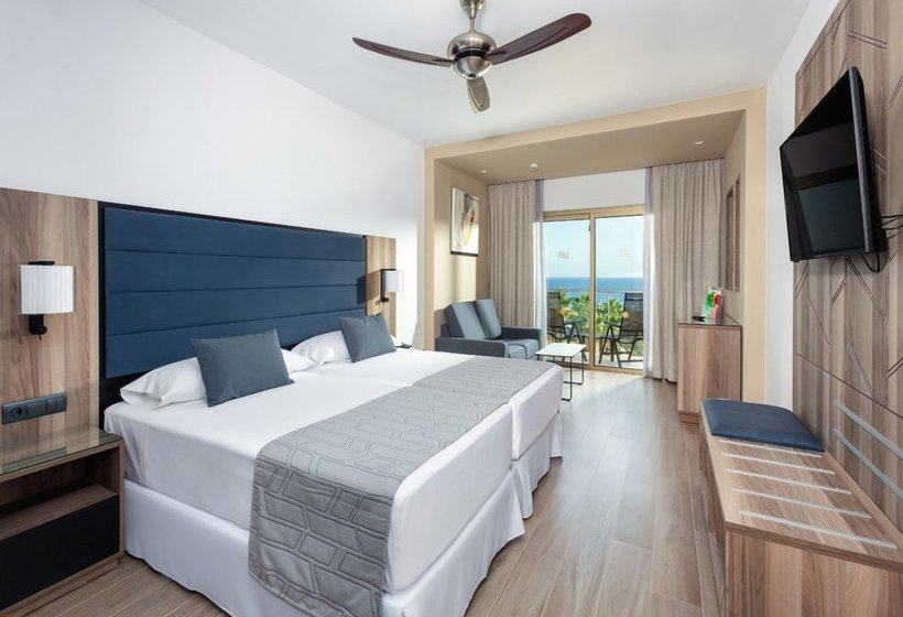 Restaurant Hotel Riu Palace Oasis - All Inclusive Maspalomas