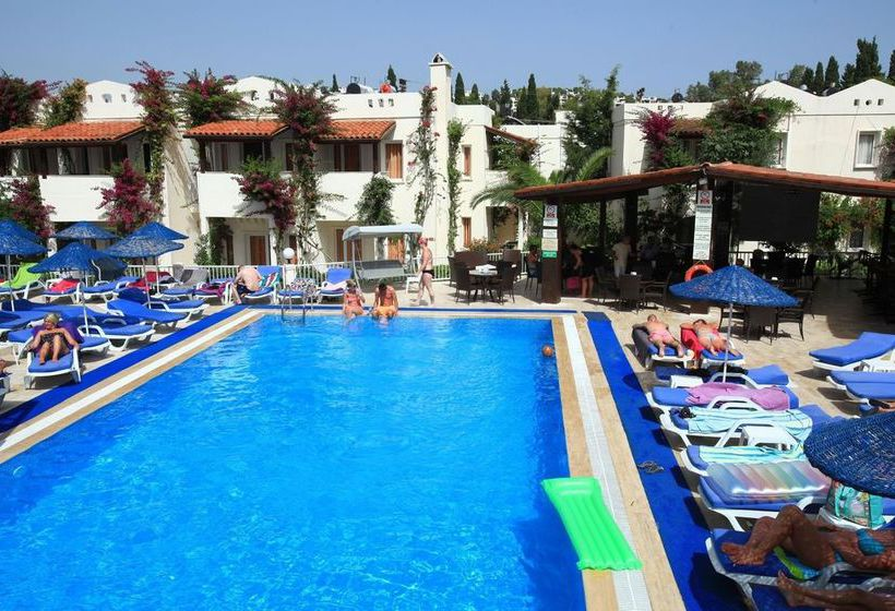 Summer Garden Apart & Hotel Bitez
