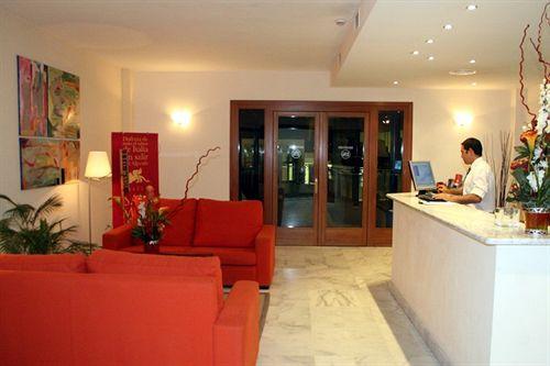 Apartamentos lux sevilla bormujos en bormujos destinia - Apartamentos lux sevilla este ...