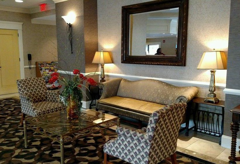 Best Western Avalon Hotel New Orleans