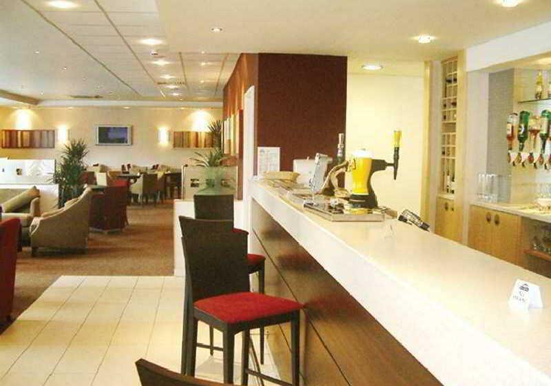 Days Hotel Luton