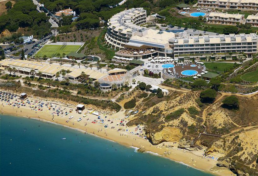 Grande Real Santa Eulalia Resort & Spa Albufeira