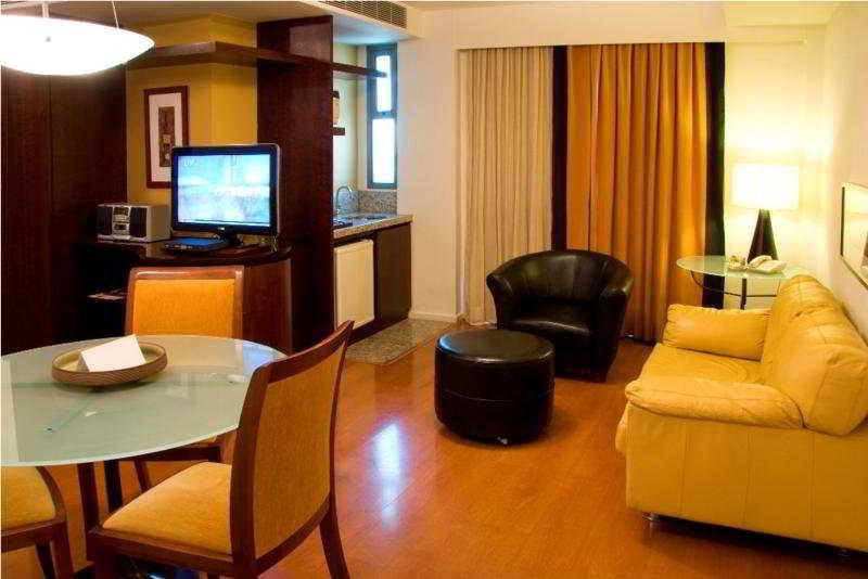Hotel Promenade Visconti Rio de Janeiro