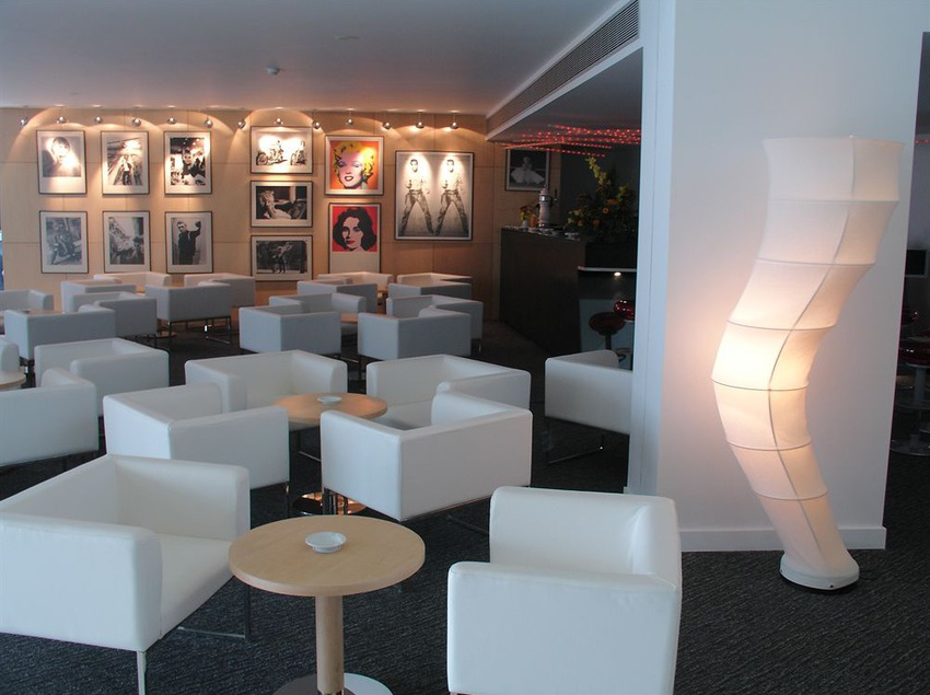 Common areas Hotel VIP Executive Azores Ponta Delgada
