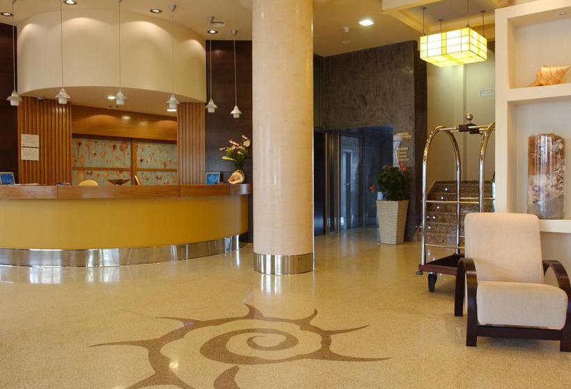 Hotel Mangalan & Spa La Manga del Mar Menor