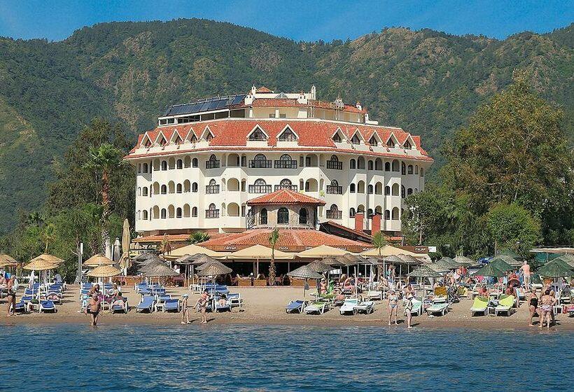 Hotel Fortuna Beach Icmeler