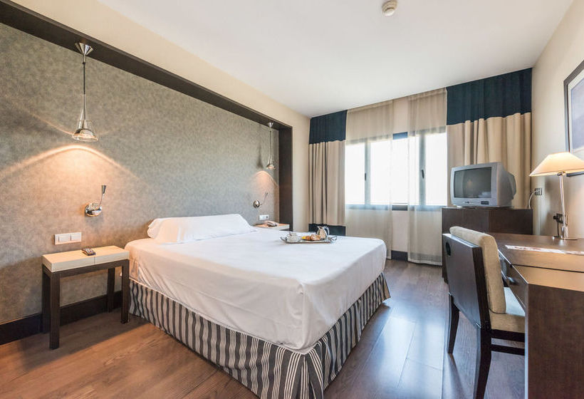 Hotel Mercader Madrid