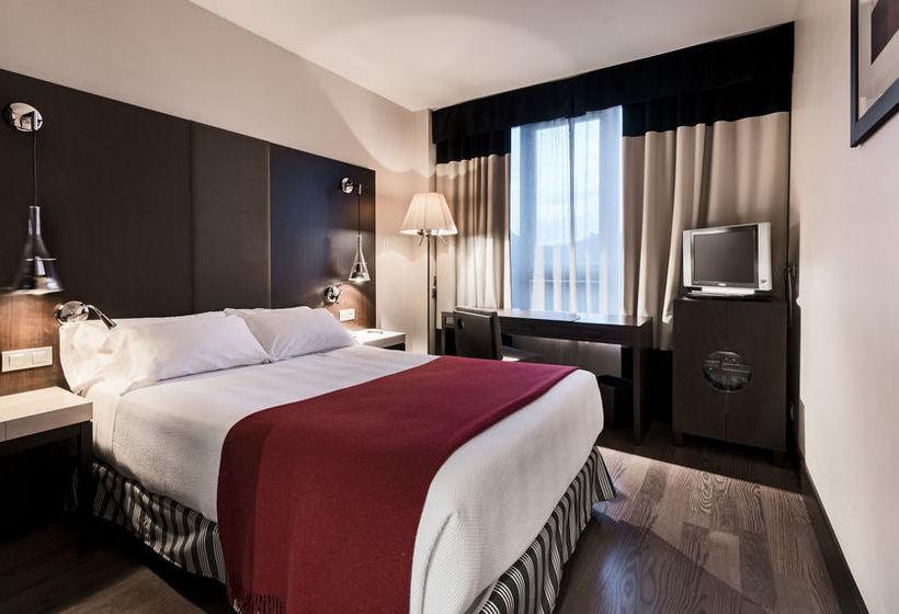 Hotel NH Balago Valladolid