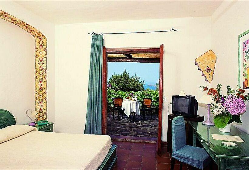 Room Hotel Rocce Sarde San Pantaleo