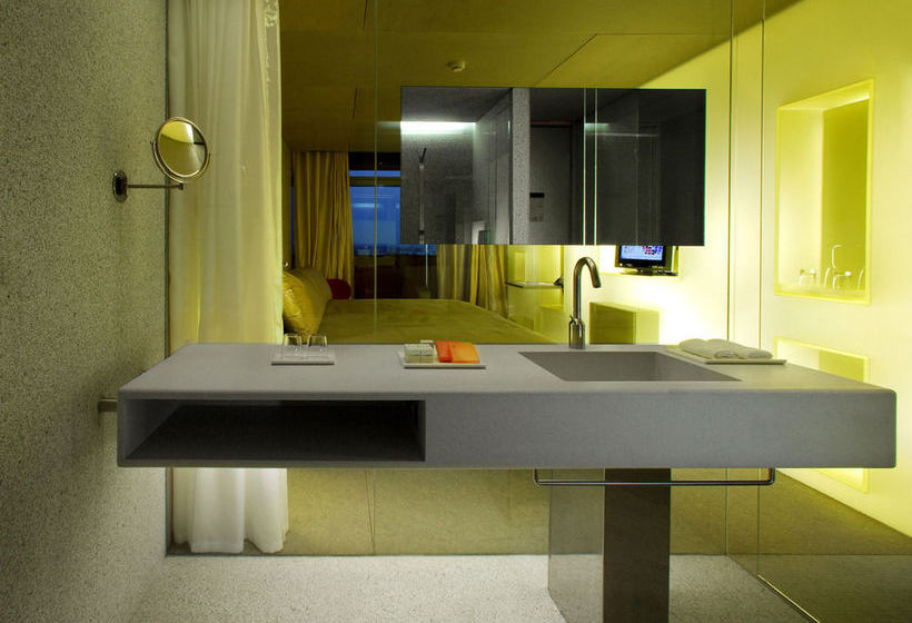 Hotel Silken Puerta América Madrid