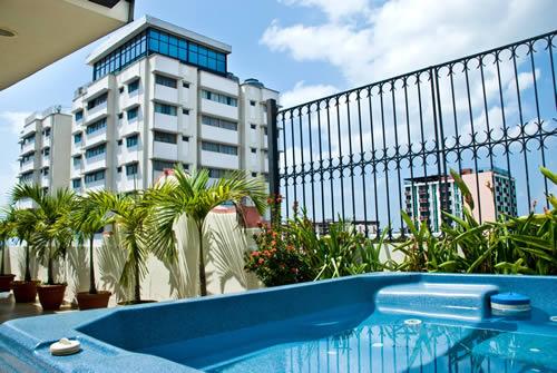 Hotel Veracruz Panama City