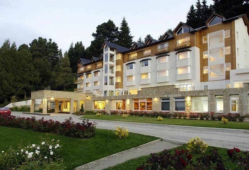Villa Huinid Hotel Bustillo San Carlos de Bariloche