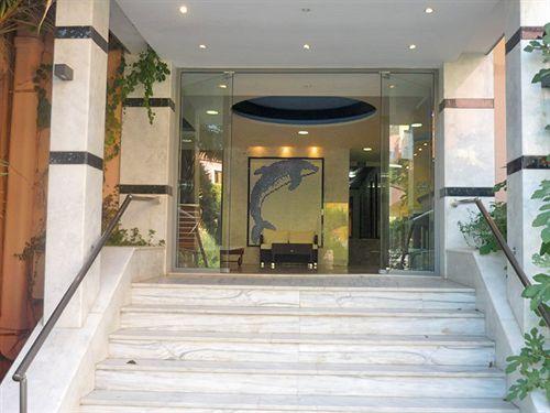 Fereniki Resort & Spa Georgioupolis