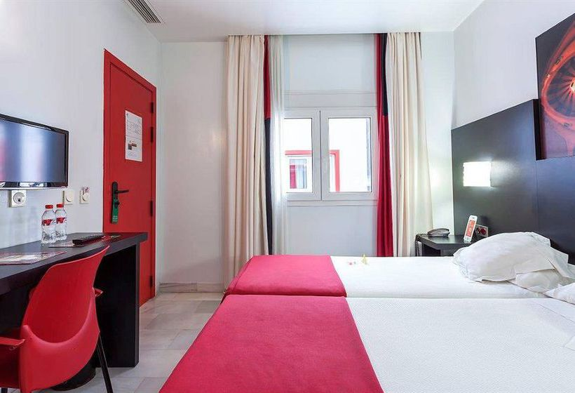 Hotel del Pintor Malaga