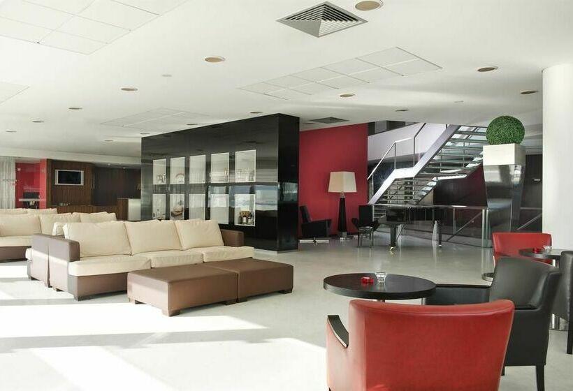 Hotel Meliá Ria Aveiro
