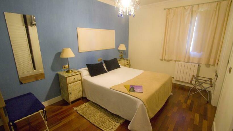 Room Hotel Rural Mi Norte Ribadeo